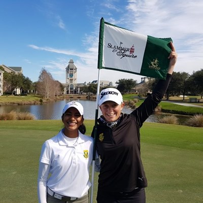 Lots of positives for SA pair in USA