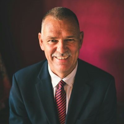 International military expert to lead Agri SA's rural safety effort