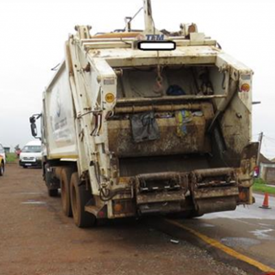 Truck claims life of an 11-year-old
