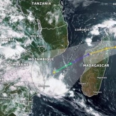Tropical storm Eloise likely to cause increased rainfall in Limpopo, Mpumalanga, KZN