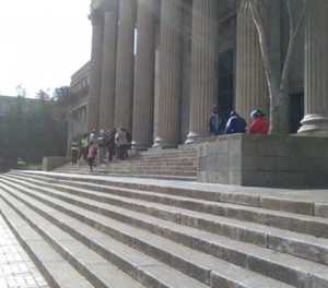 Wits admin officer, student busted for registration scam