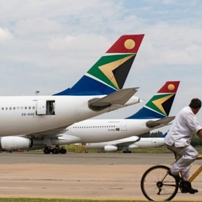 Government still looking for R2-billion to save SAA