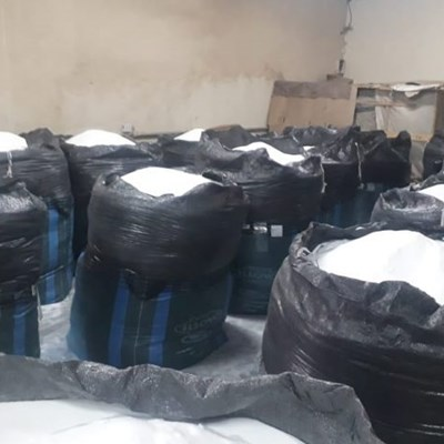 Police arrest man in Trichardt in connection with 32 tonnes of illegal sugar
