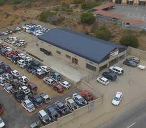 Moss Auto Spares Mossel Bay