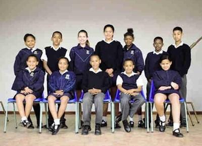 Hoërskool Albertinia erkenningsgeleentheid
