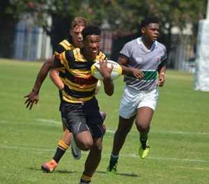 Antonio Bruiners gekies vir SA-rugbyoefengroep