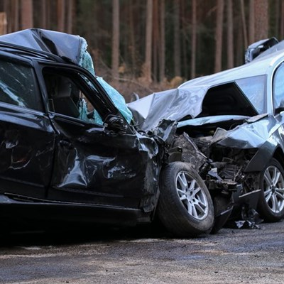 The sad reality of SA's road death season