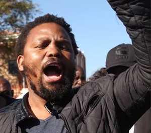 Mngxitama 'demands' inquiry into Malema, Ramaphosa