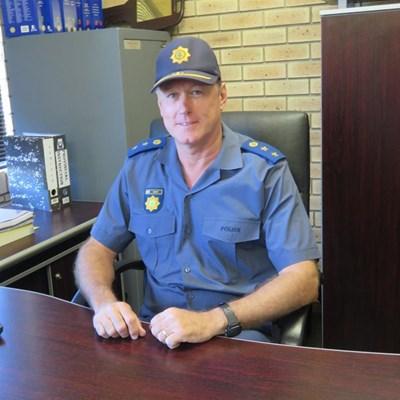 Local police battle illegal liquor