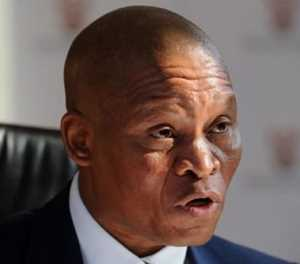 Chief Justice Mogoeng Mogoeng criticises media for 'biased' coverage