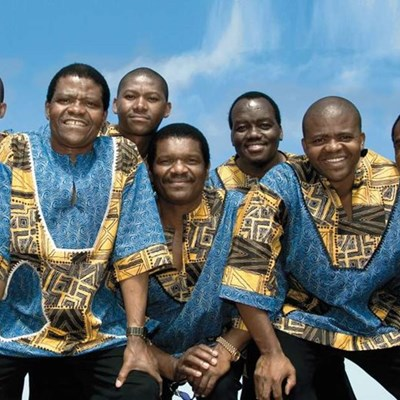 Ladysmith Black Mambazo use Grammy speech to call for peace, unity