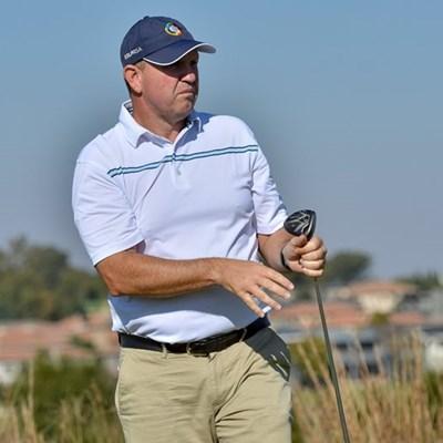 Homann set for SA Mid-Amateur showdown at Ebotse