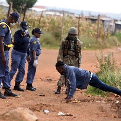 Ipid's 'snail pace' on investigations against police shocking, says DA