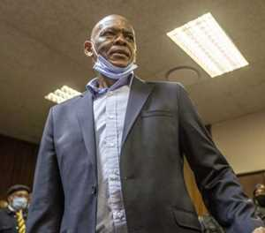 Ace Magashule 'welcomes' charges, will be vindicated