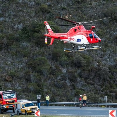 Eight seriously injured in accident on N2