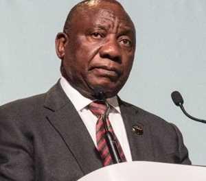 Ramaphosa calls for consolidation between SA companies and continent