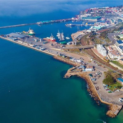 Upgrade of harbour to boost tourism