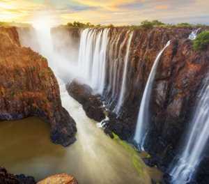 Top 5 adventure activities in Victoria Falls