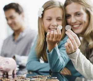 Teach Your Children These 7 Money-Savvy Principles