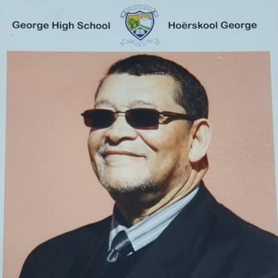 Hoërskool George groet Dok Lottering