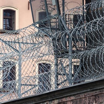 Correctional Services warns of scam