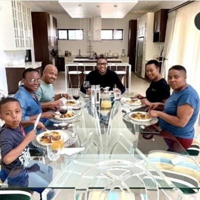 Stella Ndabeni-Abrahams given R1,000 fine for lockdown lunch violation