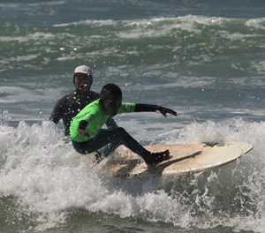 The Surfer Kids win bronze at SA Grommet Games