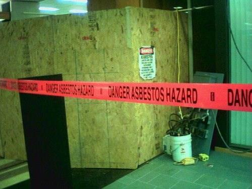 New regulations push South Africa towards an asbestos-free environment