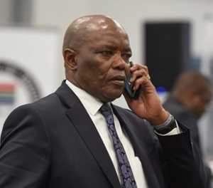 I lied over Gupta plane, too ashamed to face Zuma and others – Koloane