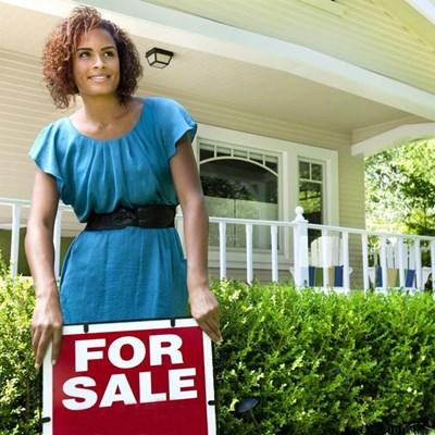 Females dominating the property market