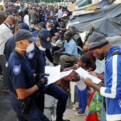 Committee calls for reintegration of displaced foreign nationals