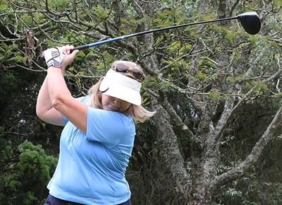 Ladies shine at George Golf Club championships