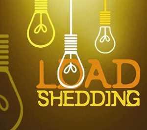 Load shedding is back