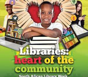 National Library Week Celebrations