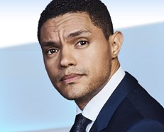 Trevor Noah now the world's fourth-highest-earning stand-up comedian, says Forbes