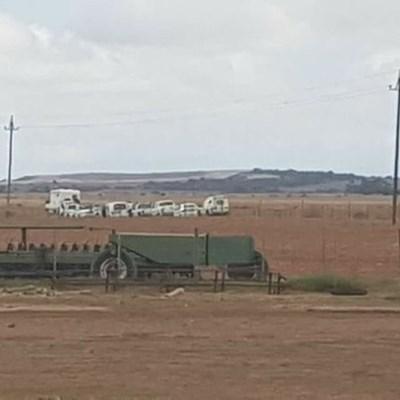 Jongensfontein: 2 verdagtes gearresteer