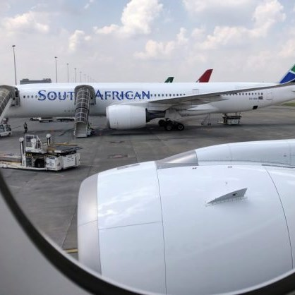 Labour court dismisses SAA pilots' bid to end lockout