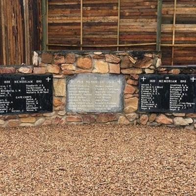 War memorial move