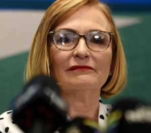 Zille pulls a Trump: 'ANC did worse at polls than DA'