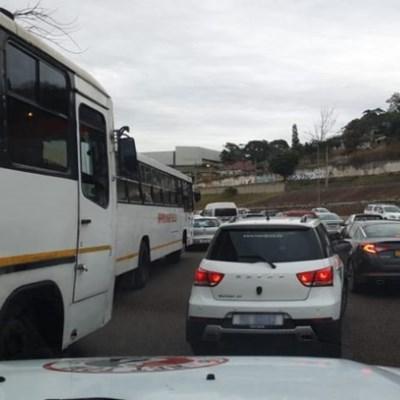 eThekwini mayor urges Transnat to resolve impasse with bus drivers