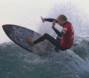 River clinches u. 14 surf title
