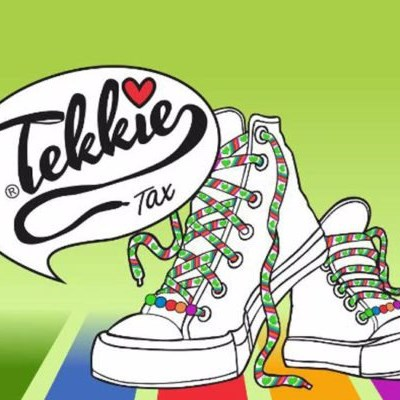 Tekkie Tax Day on 31 May