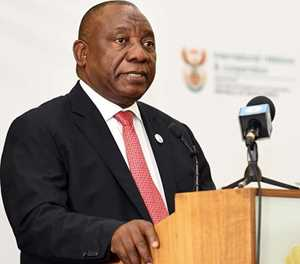 Ramaphosa to address the nation