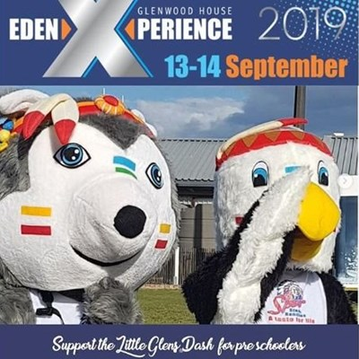 EdenXperience 2019 is here