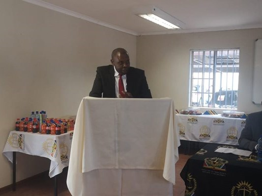 Historic moment for justice in Thembalethu