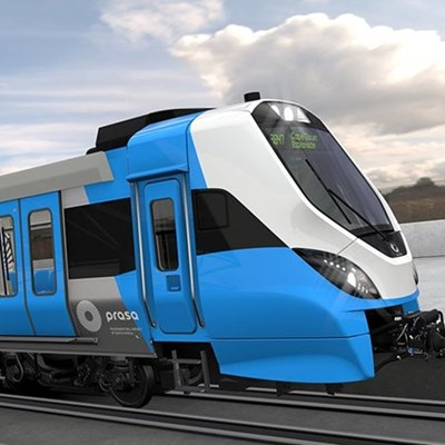 Prasa appoints acting security head as crime spikes