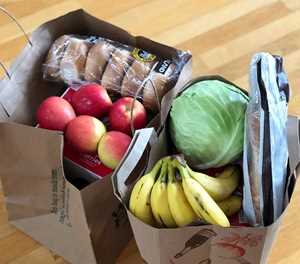 Pick n Pay cashes in on food during pandemic