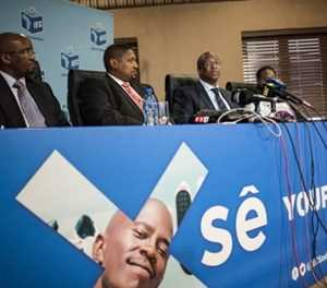 IEC rolls up sleeves ahead of May 8 elections