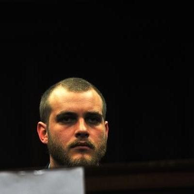 Court to hear Henri Van Breda's triple murder appeal bid