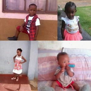 Zinhle Maditla sentenced to four life sentences for murders of her children